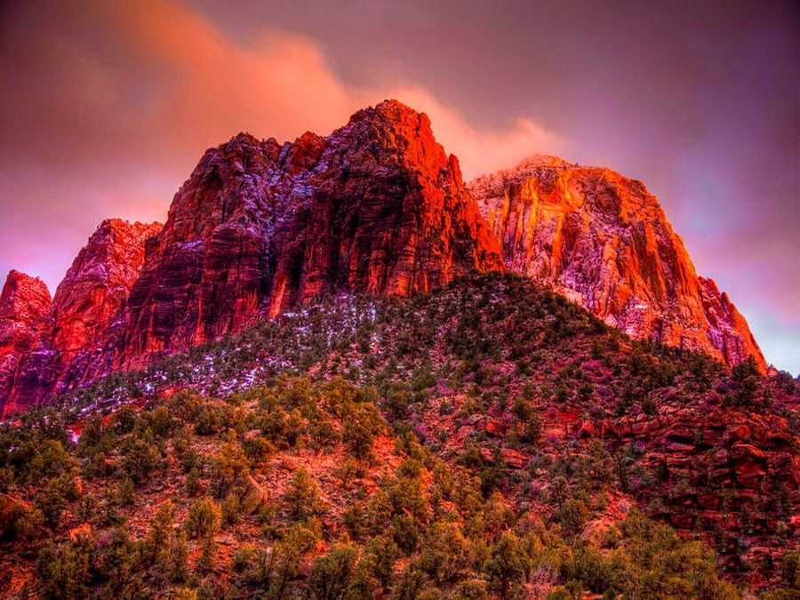 Good Quotes Wallpapers For Mobile Download Red Mountain Wallpaper Gallery