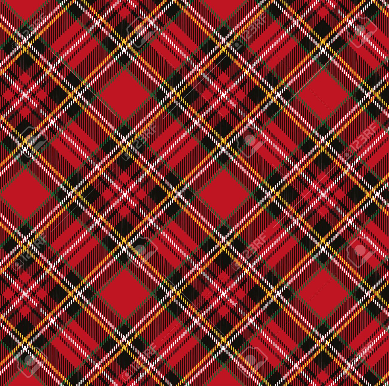 Fall Out Boy Phone Wallpapers Download Red Tartan Plaid Wallpaper Gallery