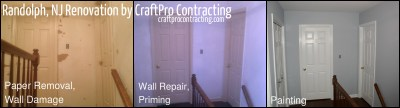 Download Repair Drywall After Removing Wallpaper Gallery