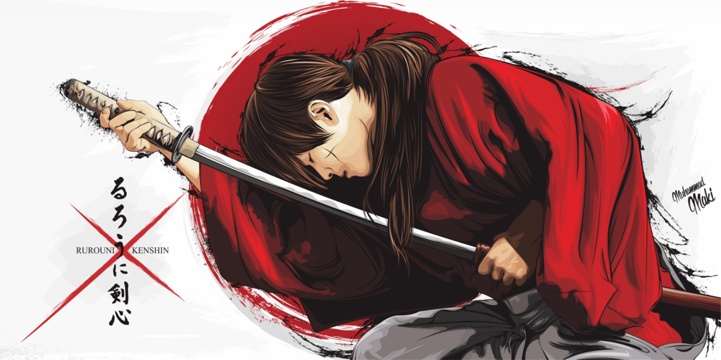 Cute Pink Wallpaper 1980 Download Rurouni Kenshin Live Action Wallpaper Gallery