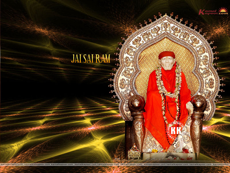 Sai Baba Hd 3d Wallpaper Download Download Sai Name Wallpapers Gallery
