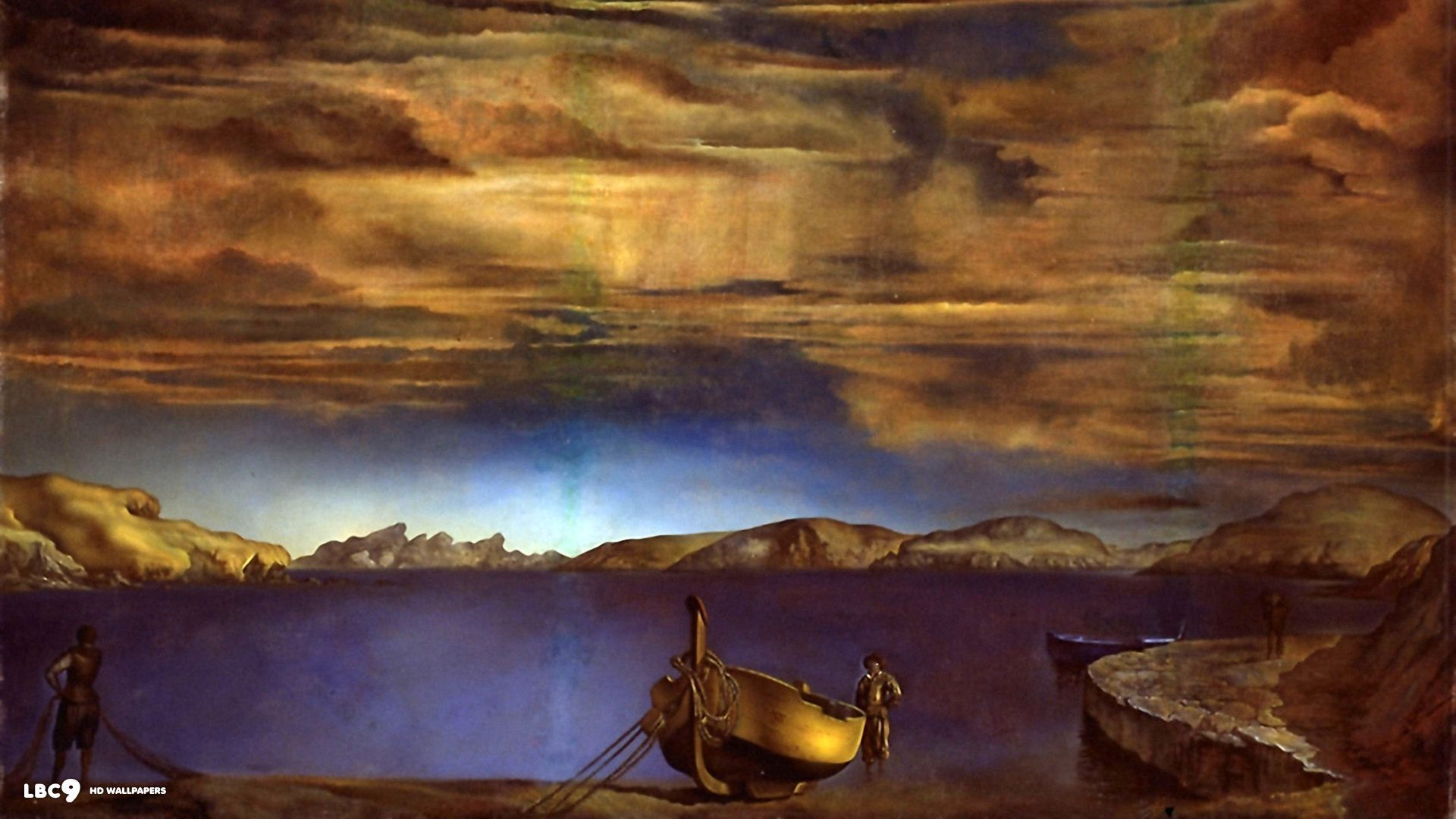 3d Live Wallpaper For Android Tablet Free Download Download Salvador Dali Paintings Wallpapers Gallery