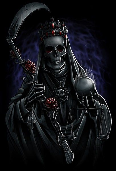 How To Get Live Wallpapers On Iphone 5 Download Santa Muerte Wallpapers Gallery