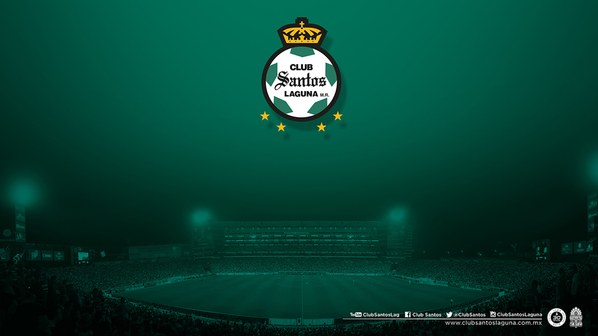 Free Moving Wallpaper For Iphone Download Santos Laguna Wallpaper Gallery
