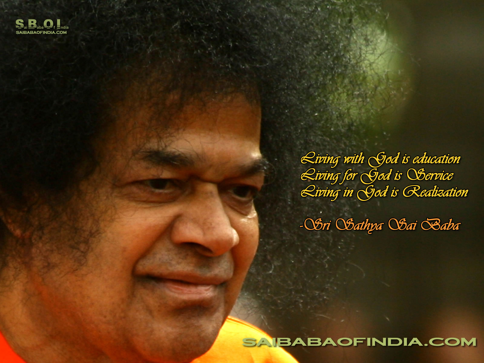 Sai Baba 3d Wallpapers Background Download Sathya Sai Baba Wallpaper Download Gallery