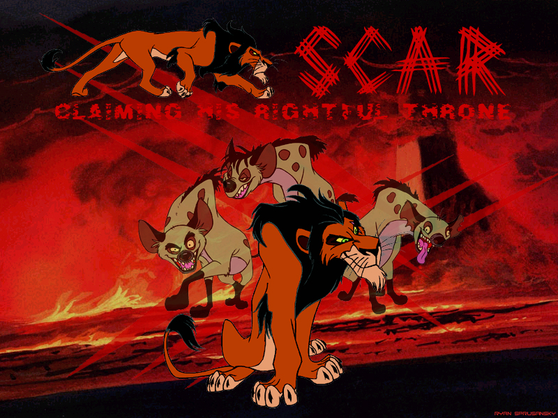 Sad Alone Quotes Hd Wallpaper Download Scar Lion King Wallpaper Gallery