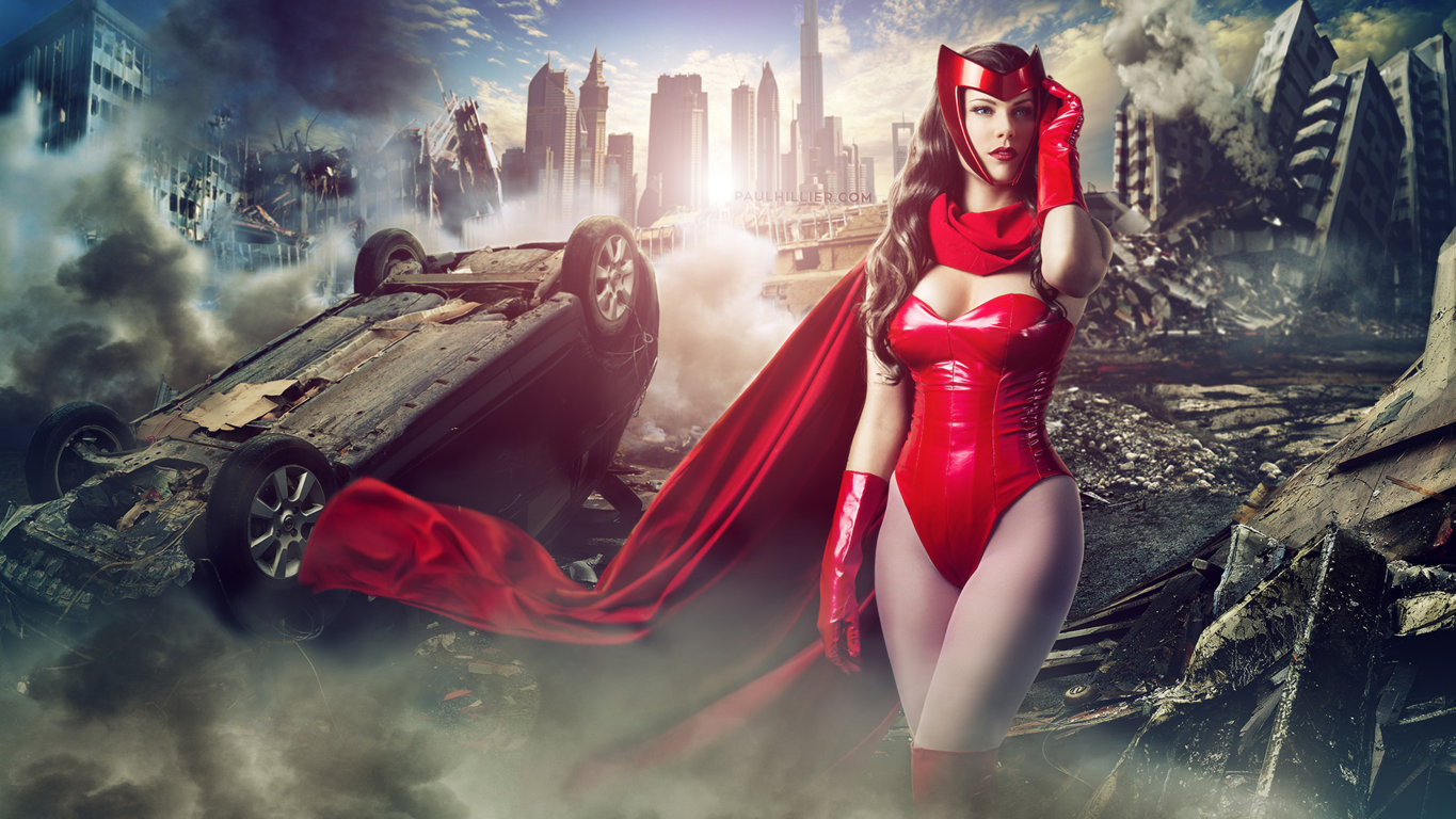 Cute Teddy Bear Wallpapers For Desktop Download Scarlet Witch Wallpaper Gallery
