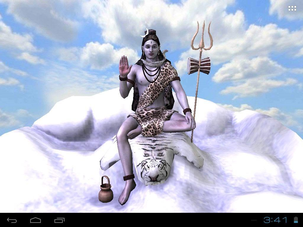 Live Hd Wallpapers For Mobile Samsung Download Shiva Animated Wallpaper Gallery