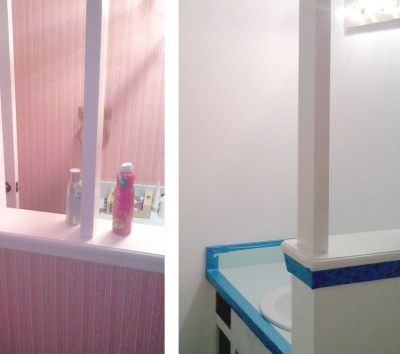 Download Should You Paint Over Wallpaper Gallery