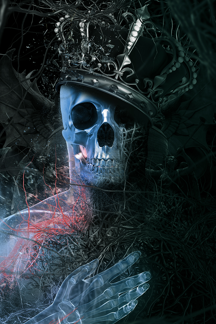 3d Live Fire Wallpaper Download Download Skull King Wallpaper Gallery