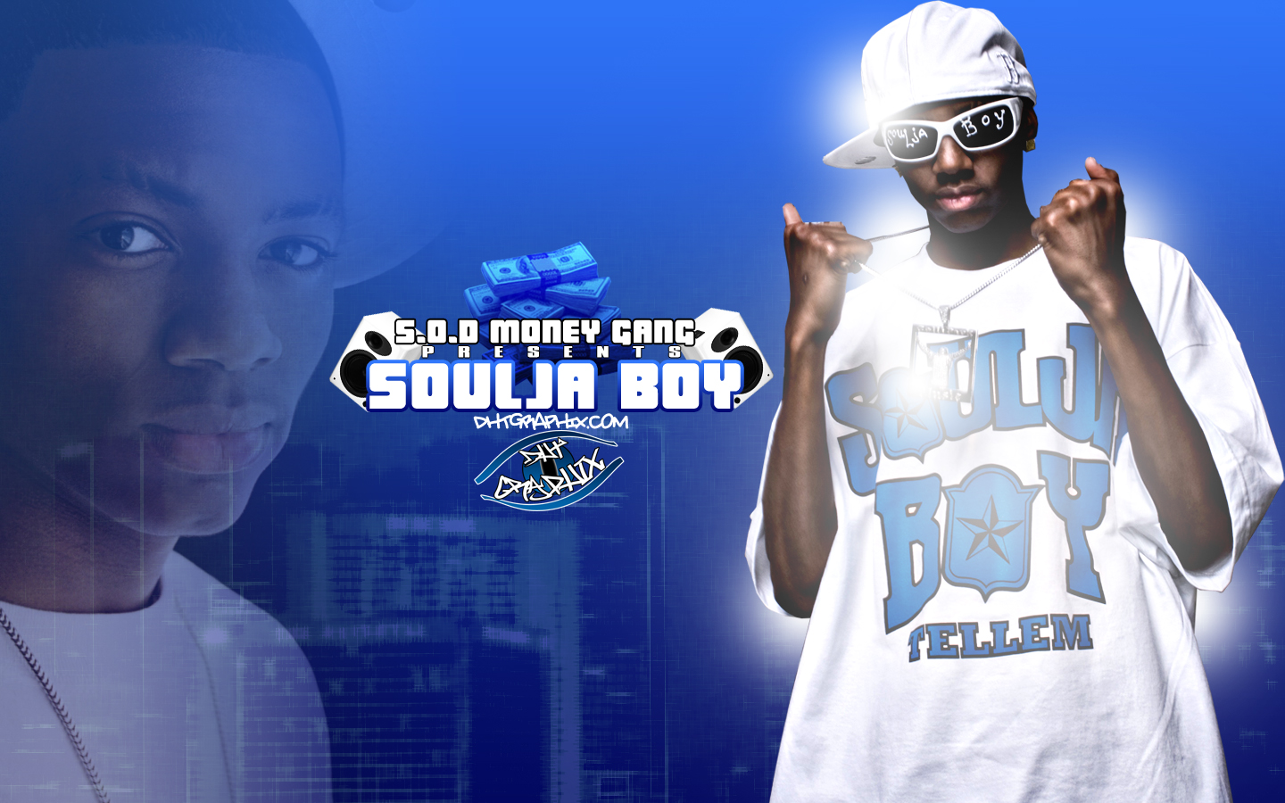 Desktop 3d Super Hd Wallpapers Download Soulja Boy Wallpaper Gallery