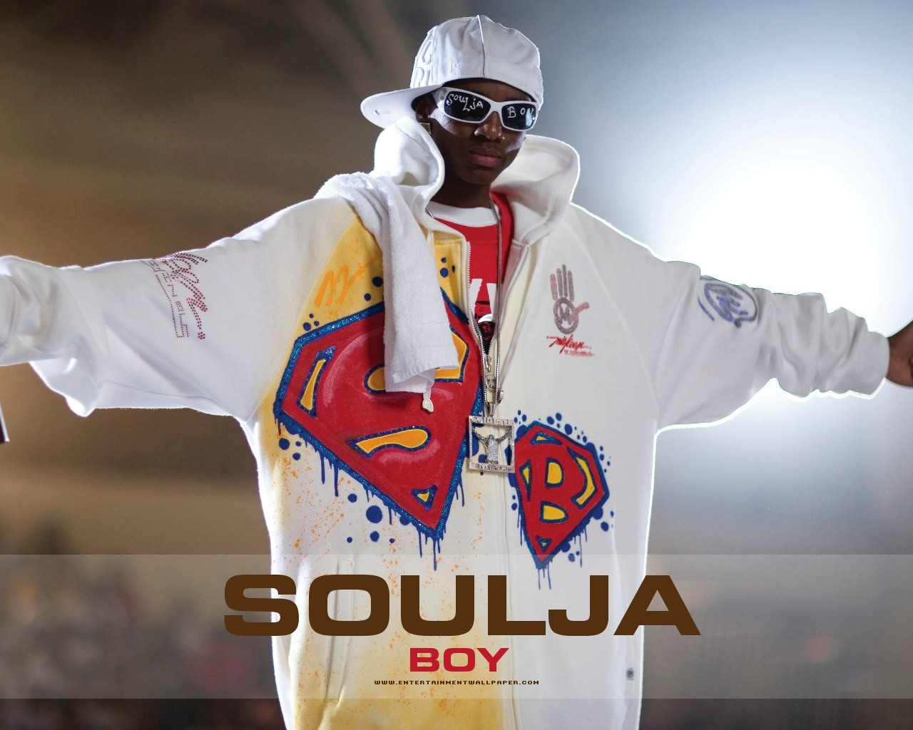 Cute Birthday Wallpaper Download Download Soulja Boy Wallpaper Gallery
