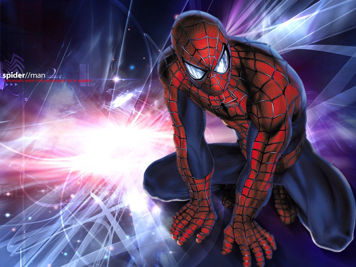 Amazing Spiderman Wallpaper Quotes Download Spiderman 3 Game Wallpaper Gallery