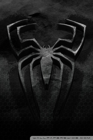 Htc One 3d Wallpaper Download Spiderman Logo Wallpaper Mobile Gallery