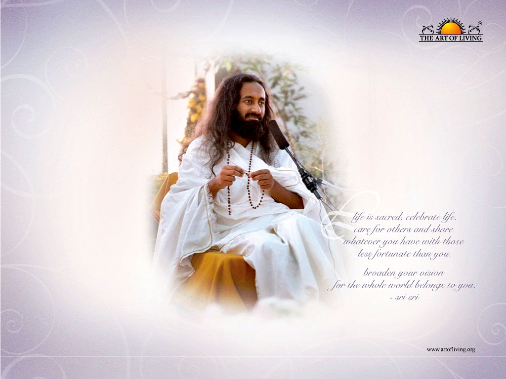 3d Effect Wallpapers Free Download Download Sri Sri Ravi Shankar Pictures Wallpapers Gallery