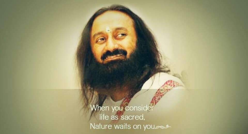 Flowers Hd Wallpapers With Quotes Download Sri Sri Ravi Shankar Pictures Wallpapers Gallery