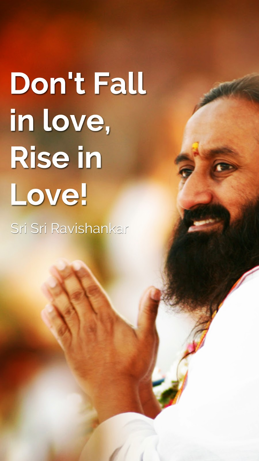 Sad Wallpaper For Mobile With Quotes Download Sri Sri Ravi Shankar Pictures Wallpapers Gallery