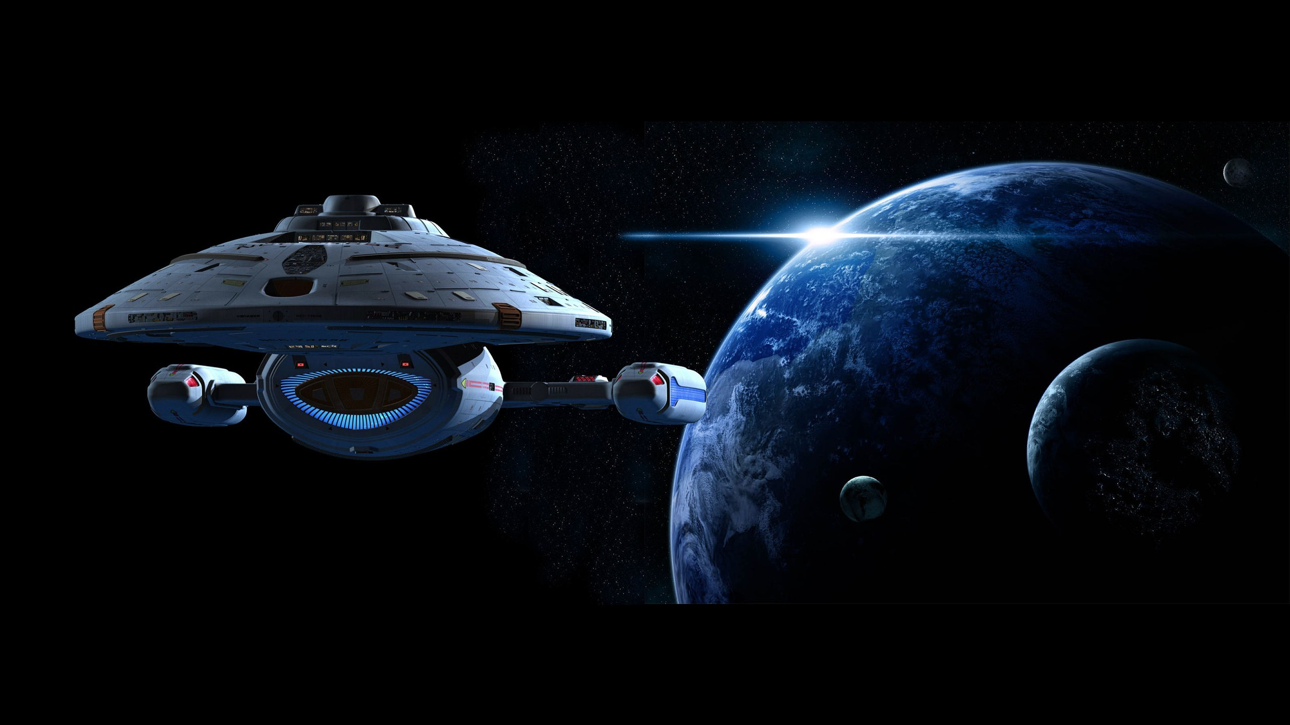 Love Magic Hd Live Wallpaper Download Star Trek Voyager Wallpaper High Resolution Gallery