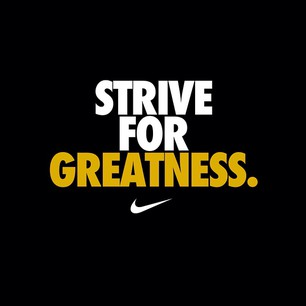 Lebron James Quotes Wallpaper Download Strive For Greatness Wallpaper Gallery
