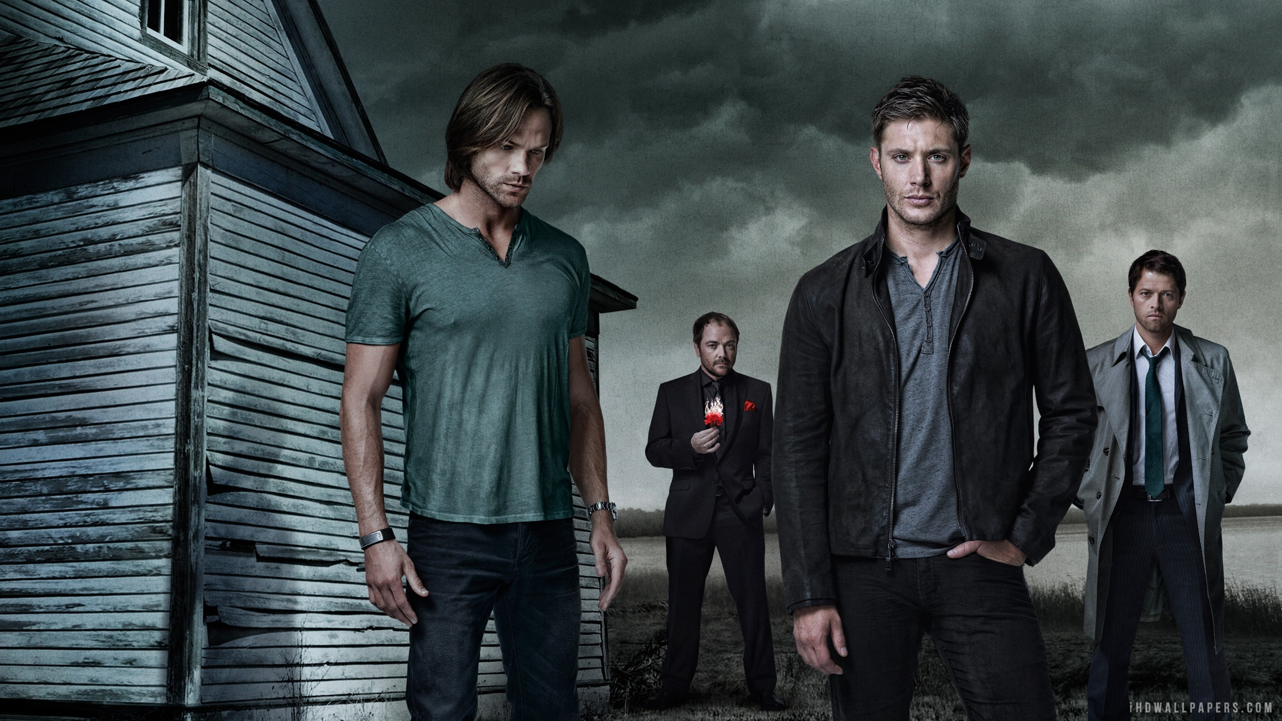 Android 3d Wallpaper 9apps Download Supernatural Season 8 Wallpaper Gallery