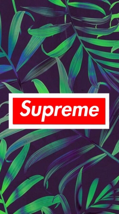 Download Supreme Wallpaper Iphone 5 Gallery