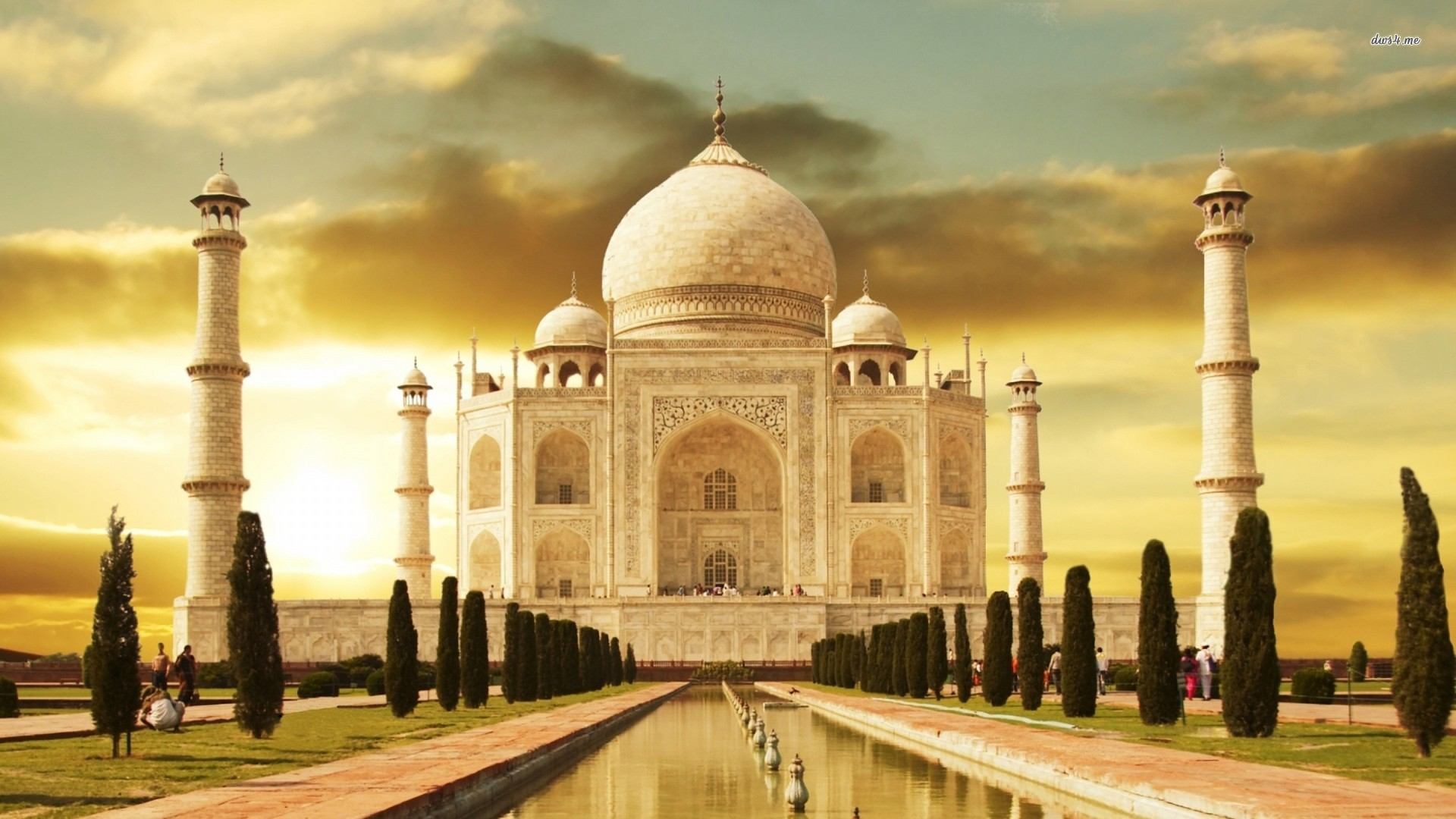 The Yellow Wallpaper Symbolism Quotes Download Taj Mahal At Night Wallpaper 3d Gallery
