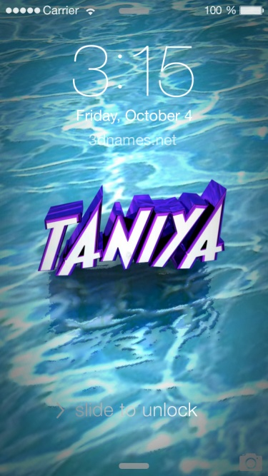 Live Moving Wallpaper For Iphone Download Taniya Name Wallpaper Gallery