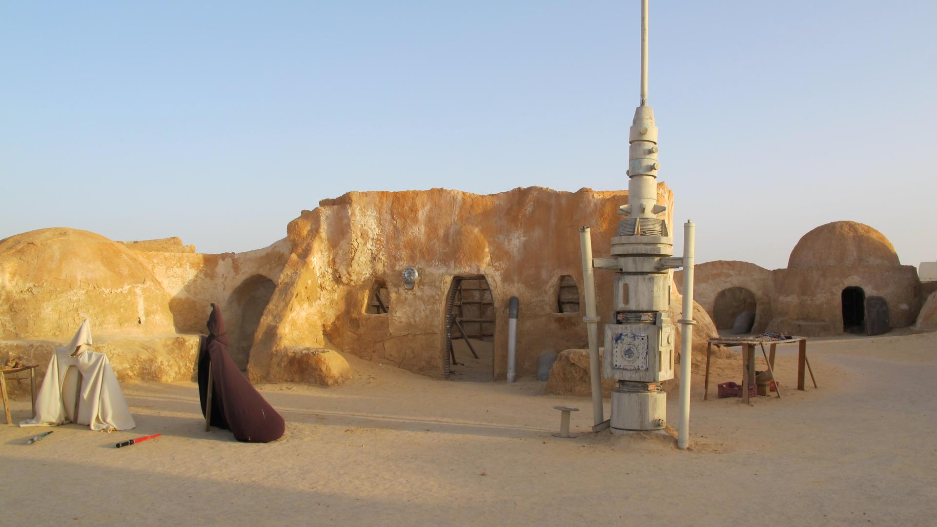Africa 3d Live Wallpaper Download Tatooine Wallpaper Gallery