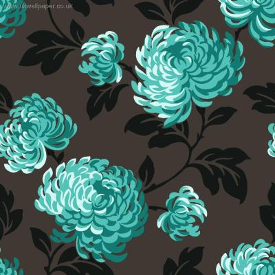 Download Teal Black And Silver Wallpaper Gallery
