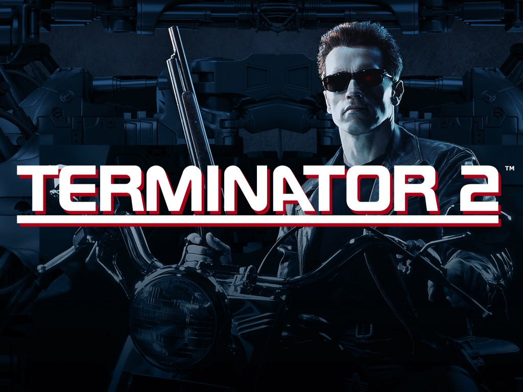 Red And Black Quote Wallpaper Download Terminator 2 Wallpaper Gallery
