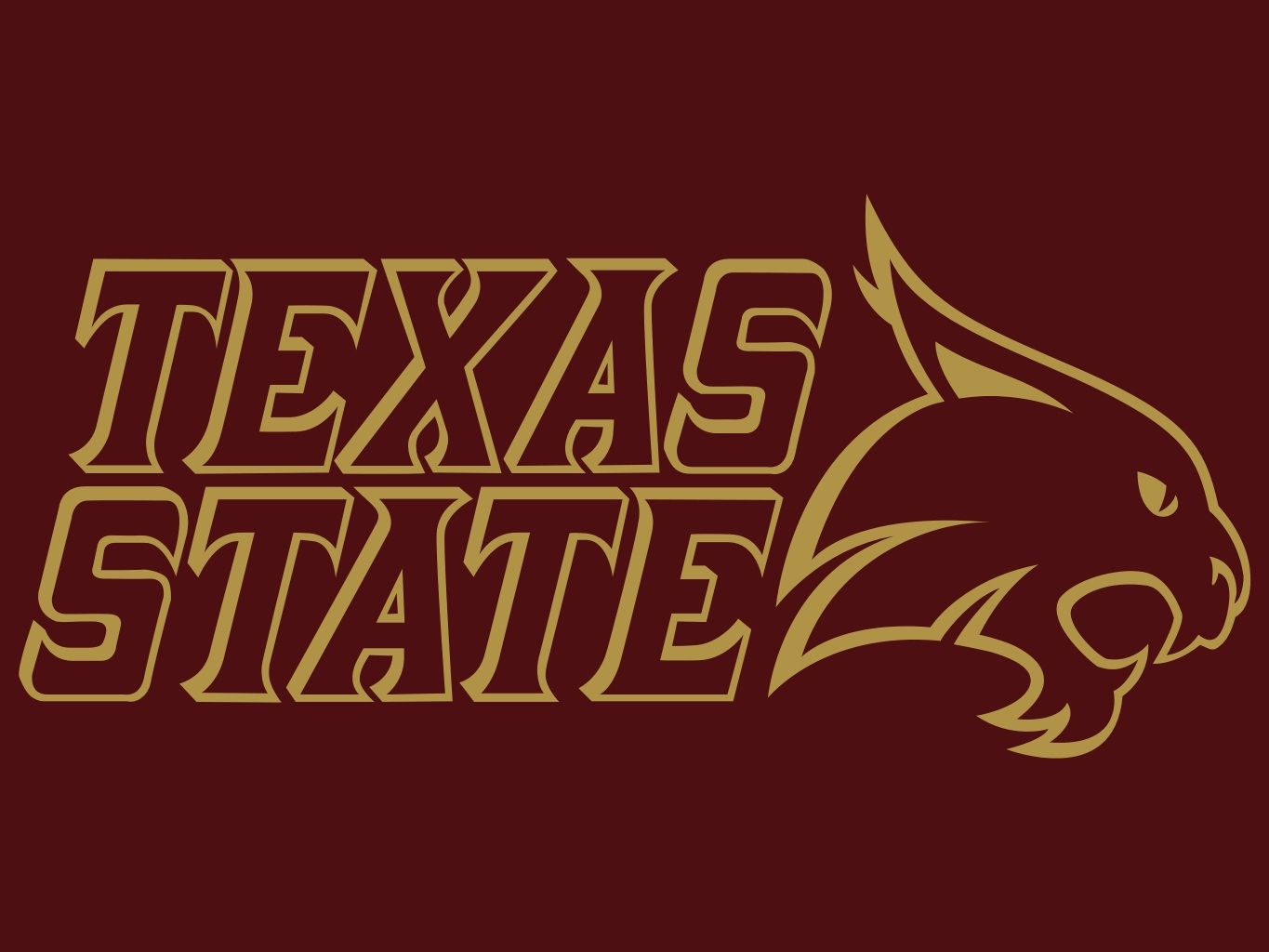 Bobcat Wallpaper Hd Download Texas State Wallpaper Gallery