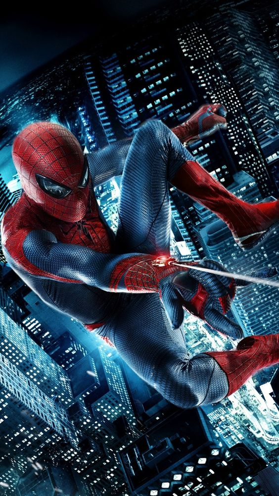 Amazing Spider Man 3d Live Wallpaper Free Download Download The Amazing Spider Man Wallpaper Download Gallery