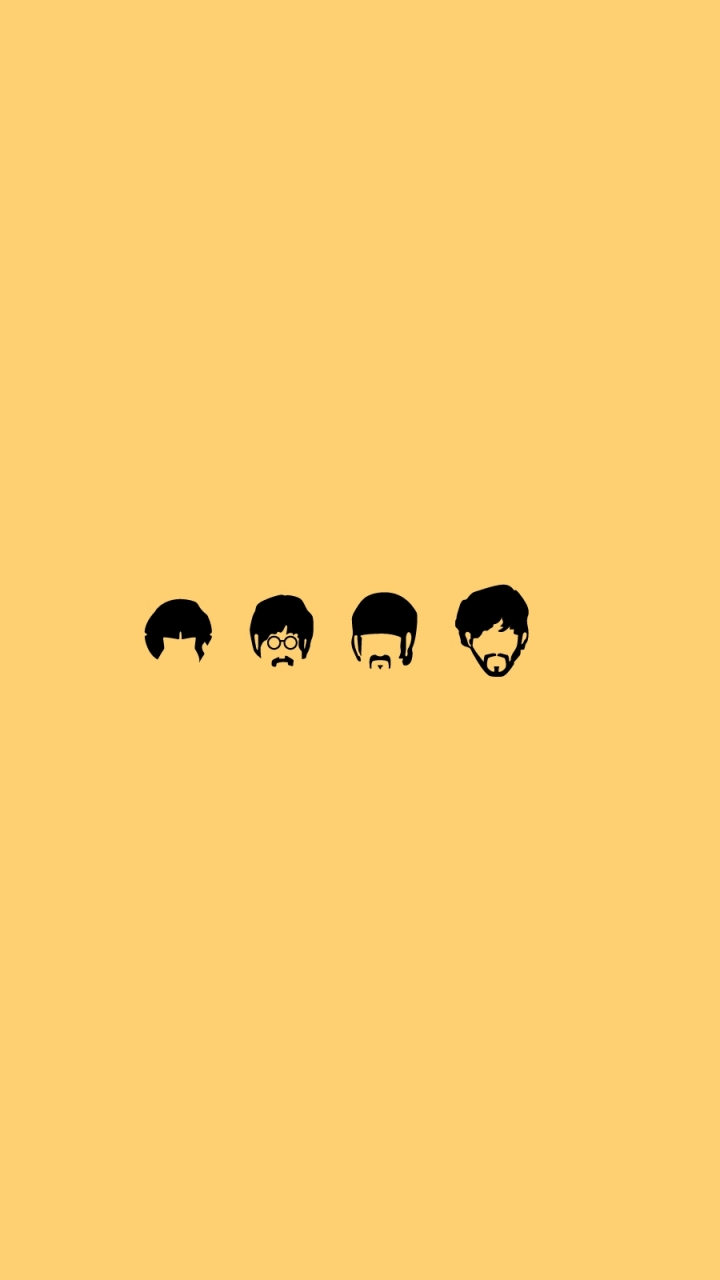 Cute Fall Wallpapers Pinterest Download The Beatles Phone Wallpaper Gallery