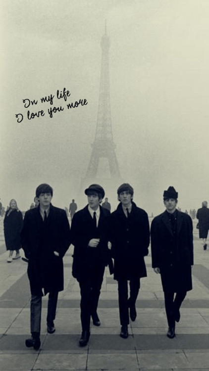 Custom Anime Wallpaper Download The Beatles Phone Wallpaper Gallery