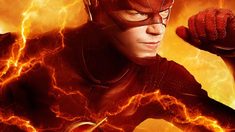 The Flash Live Wallpaper Gallery