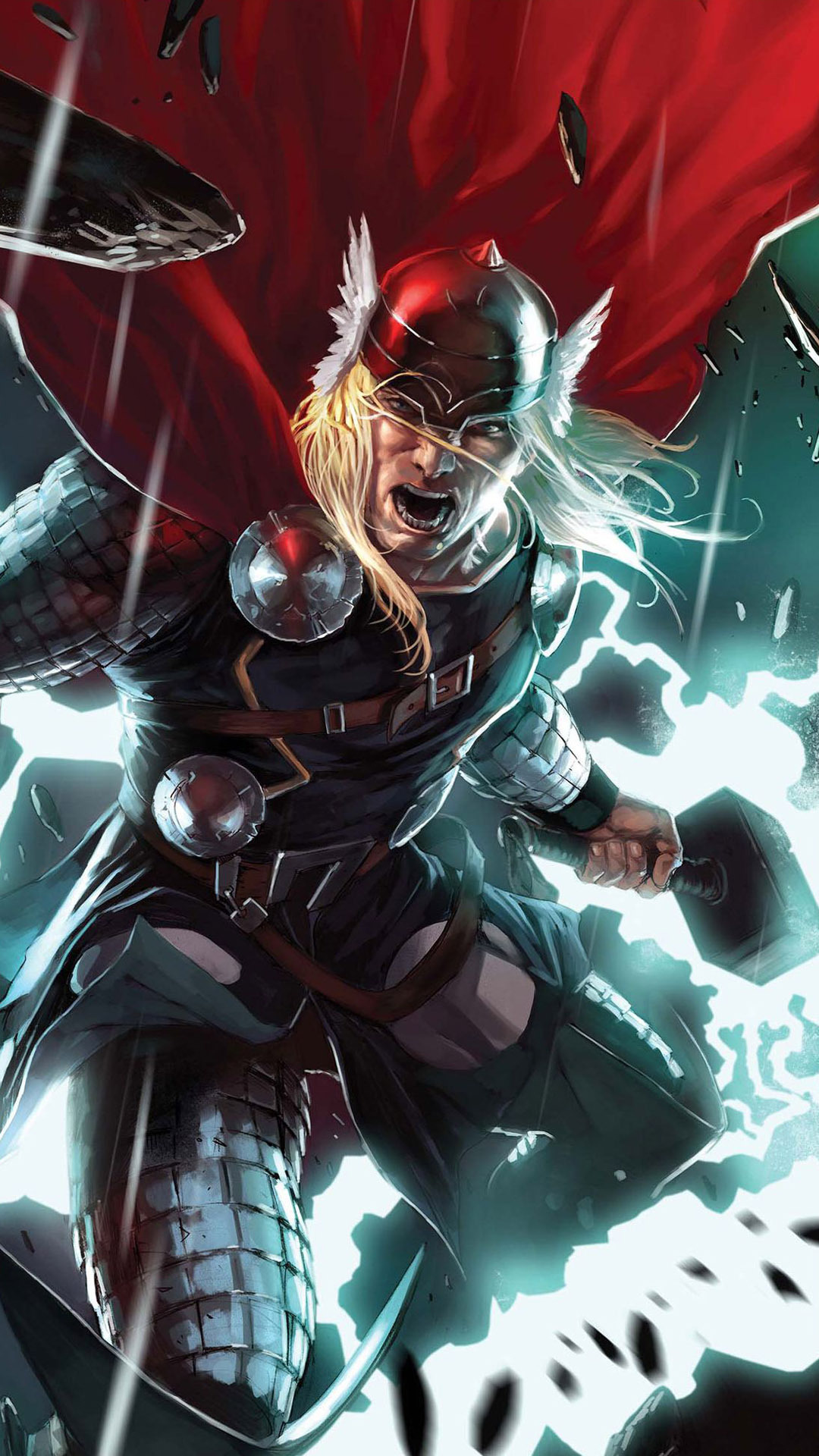 Iphone Home Screen Wallpaper Gallery Download Thor Iphone Wallpaper Gallery