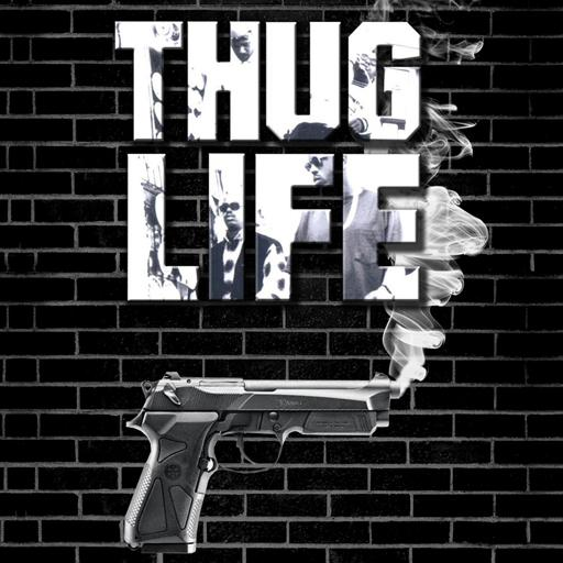 3d Weed Wallpaper For Iphone Download Thug Life Wallpapers Gangsta Gallery