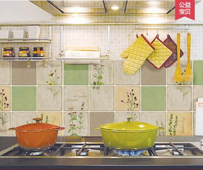 3d Effect Wallpaper For Mobile Download Tile On A Roll Kitchen Wallpaper Gallery