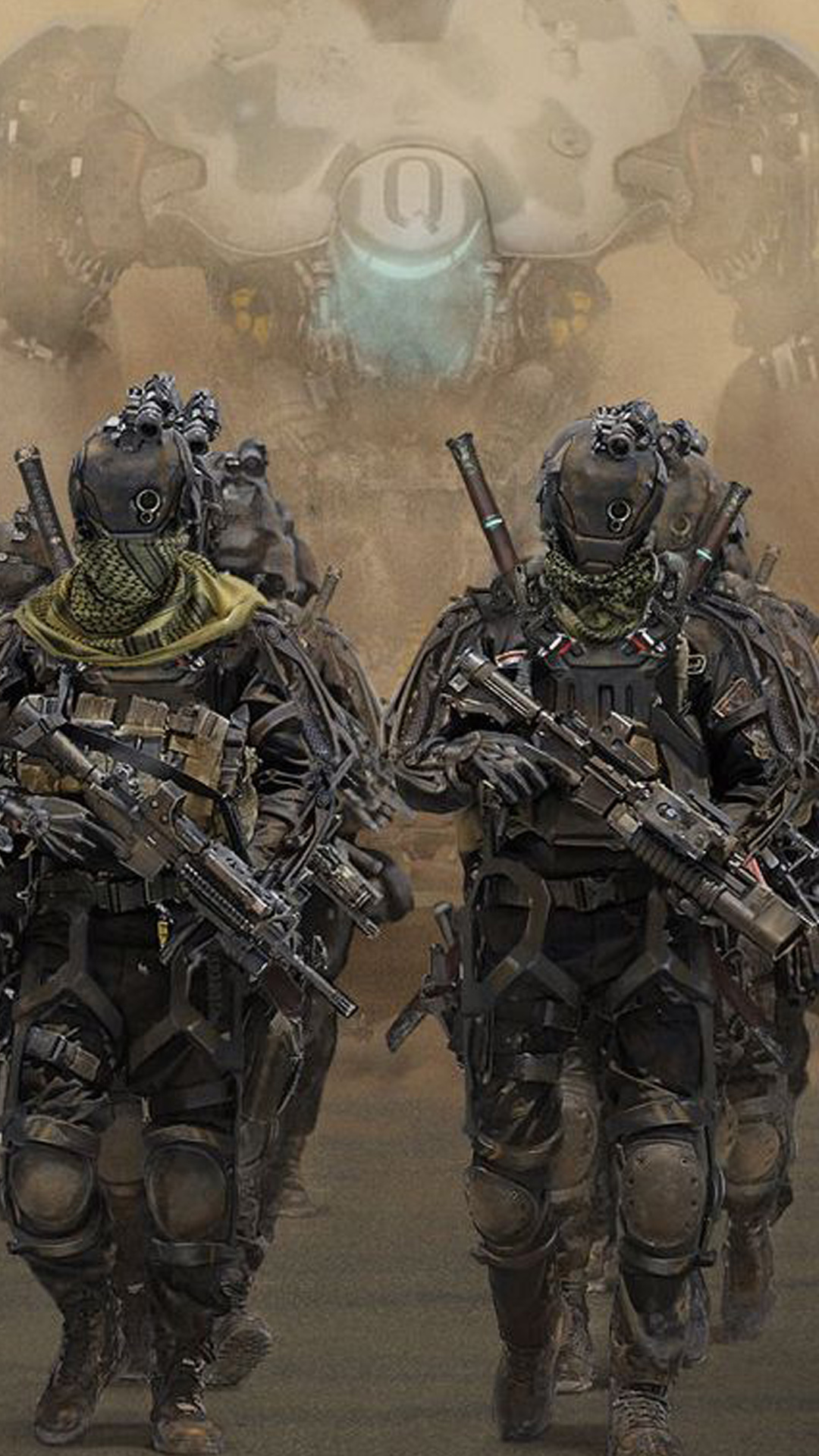 Free Cute Fall Wallpapers Download Titanfall Wallpaper Iphone Gallery