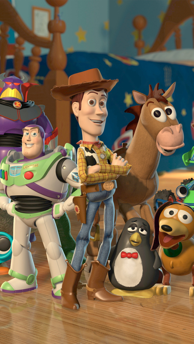 Friendship Quotes Hd Wallpaper Download Download Toy Story Iphone Wallpaper Gallery