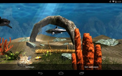 Download Underwater Live Wallpaper For Pc Gallery