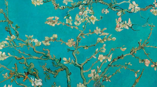 Wallpapers Hd Hello Kitty Download Van Gogh Almond Blossom Wallpaper Gallery