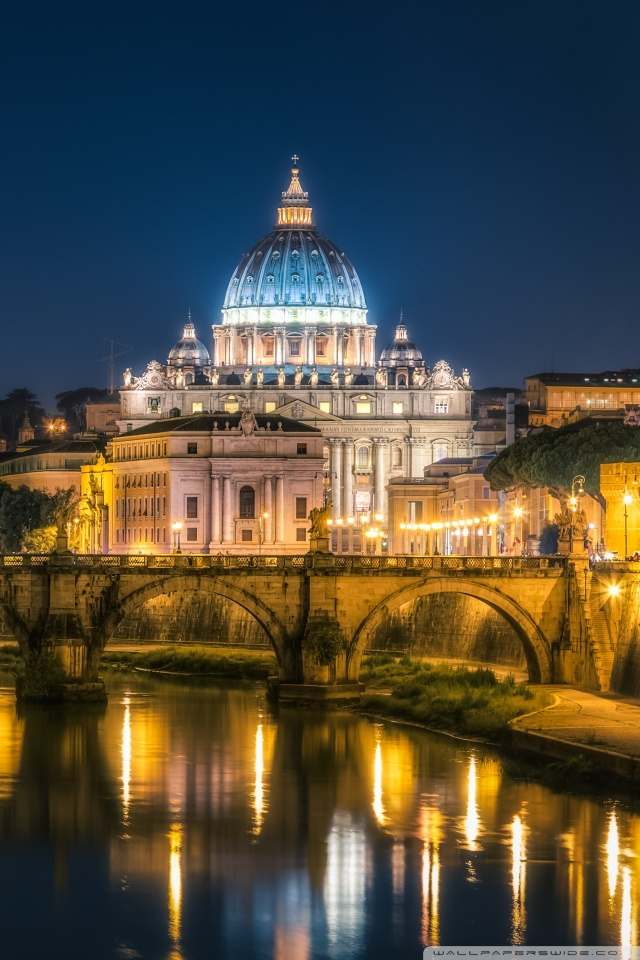 Beautiful Wallpapers With Quotes Of Life Download Download Vatican Wallpaper Gallery