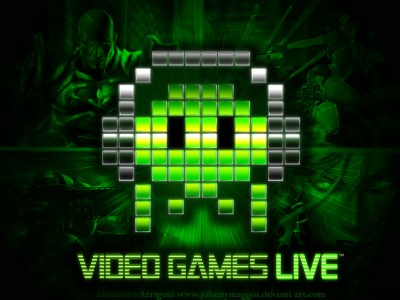 Download Video Game Live Wallpaper Gallery