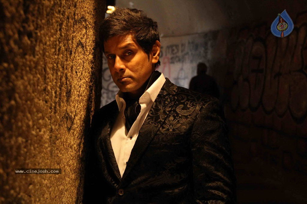 3d Live Waterfall Wallpapers Download Vikram I Movie Wallpapers Gallery