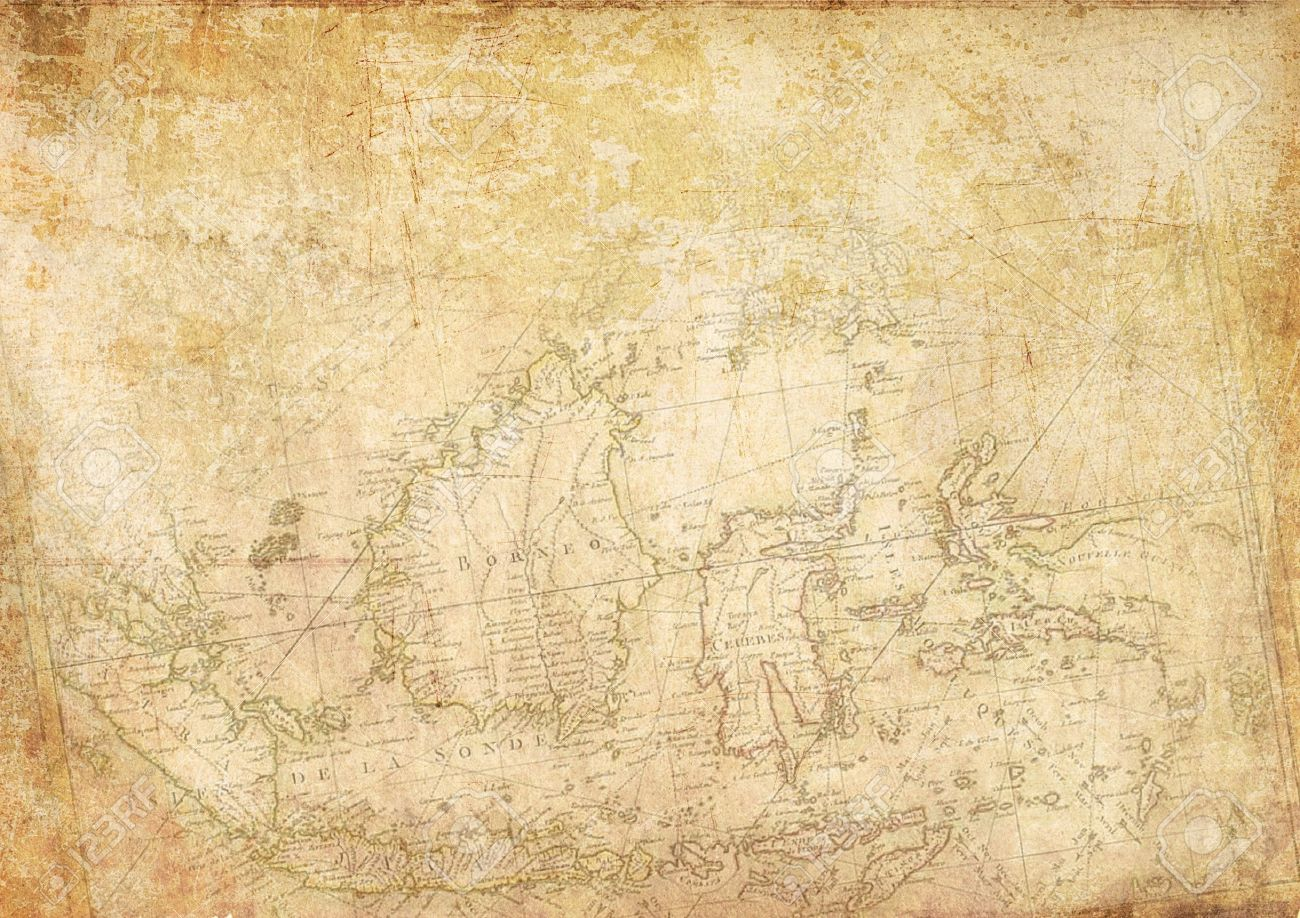 Wallpaper One Piece 3d For Android Download Vintage Map Wallpaper Gallery