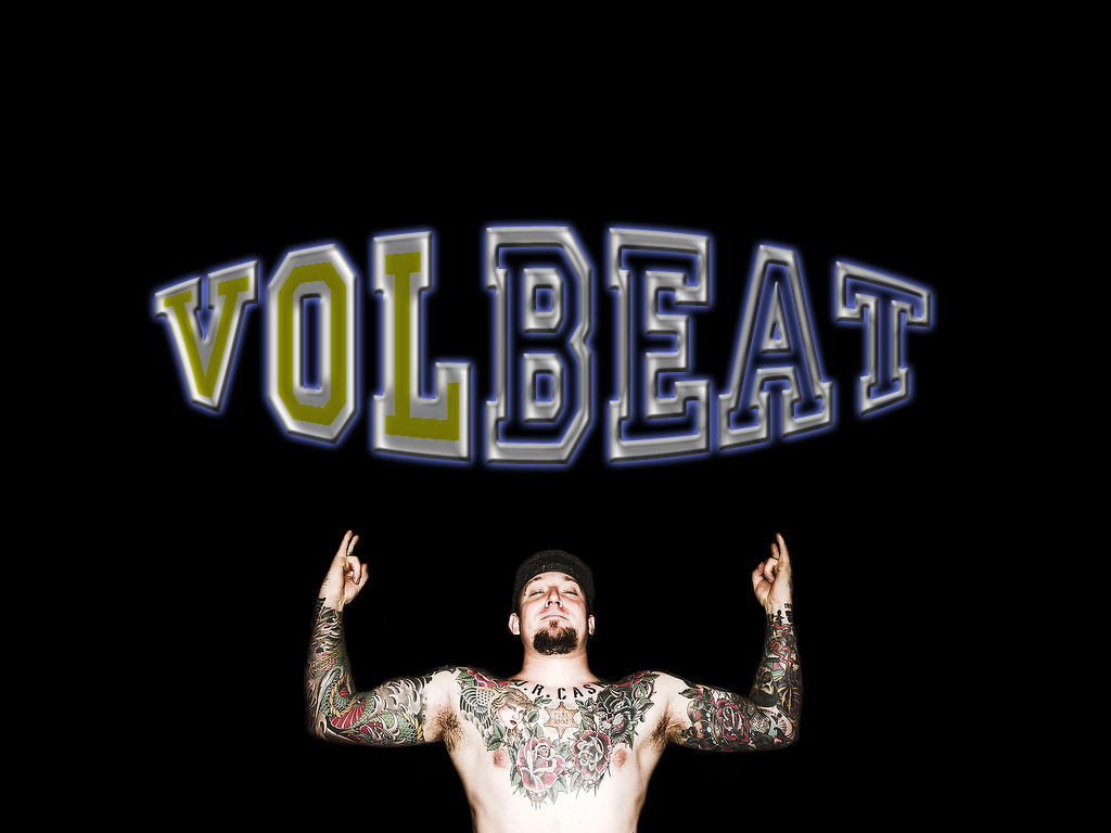 3d Moving Wallpapers For Mobile Free Download Download Volbeat Wallpaper Gallery