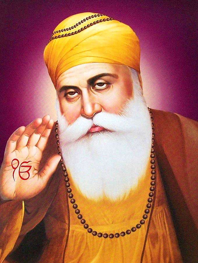 Iphone Wallpaper God Quotes Download Wallpaper Of Guru Nanak Dev Ji Free Download Gallery