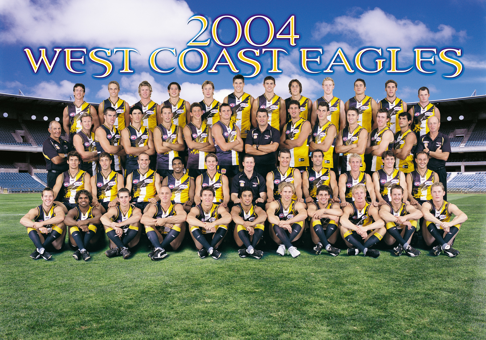Good Night Wallpapers With Quotes Free Download Download West Coast Eagles Wallpaper Gallery