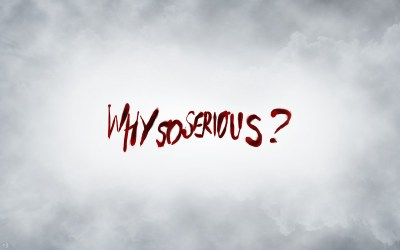 Download Why So Serious Wallpaper Gallery
